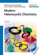 Modern Heterocyclic Chemistry