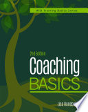 Coaching Basics  2nd Edition