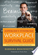 Asperger s Syndrome Workplace Survival Guide