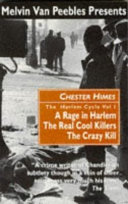 A rage in Harlem    The real cool killers   The crazy kill