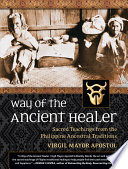 Way of the Ancient Healer Pdf/ePub eBook