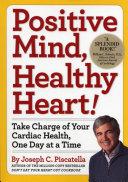 Positive Mind  Healthy Heart