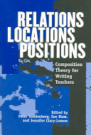 Relations  Locations  Positions