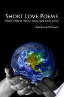 Short Love Poems From People Who Touched Our Lives