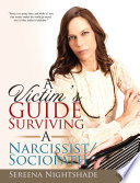A Victim   s Guide to Surviving a Narcissist Sociopath