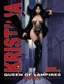 Kristina  Queen of Vampires