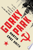 Gorky Park Bodies Reaches To The Highest
