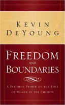 Freedom and Boundaries