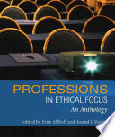 Professions in Ethical Focus