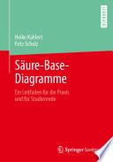 Säure-Base-Diagramme