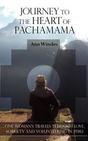 Journey to the Heart of Pachamama