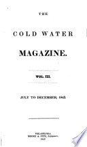 The Cold Water Magazine