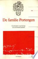 De familie Portengen: Geschiedenis en genealogie van een Utrechts geslacht:1535-1989