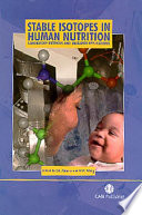 Stable Isotopes in Human Nutrition