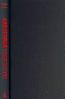 Dangerous Professors