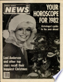 Weekly World News : supermarket tabloid publishing, the weekly...