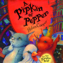 A Pipkin Of Pepper : salt and go to the city to buy...