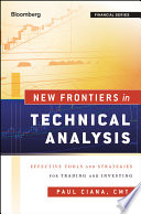 New Frontiers In Technical Analysis book