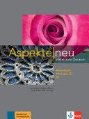 Aspekte neu B2 neu Mittelstufe Deutsch