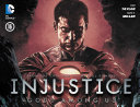 Injustice  Gods Among Us  16