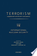 Terrorism Commentary on Security Documents