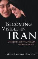 Becoming visible in Iran