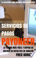 Payoneer  Servicios de Pagos