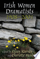 Irish Women Dramatists