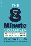 The 8 Minute Organizer