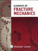 Elements of Fracture Mechanics