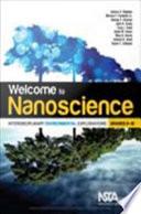 Welcome To Nanoscience