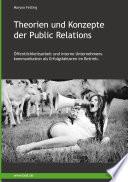 Theorien und Konzepte der Public Relations