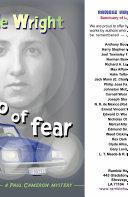 Echo of Fear