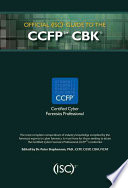 Official  ISC 2   Guide to the CCFP CBK