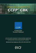 Official (ISC)2® Guide to the CCFP CBK