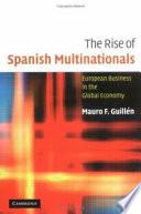 The Rise of Spanish Multinationals