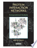 Protein Interaction Networks book