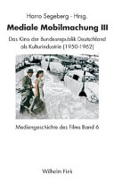Mediale Mobilmachung