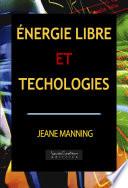 illustration du livre Énergie libre et technologies
