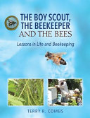 BOY SCOUT THE BEEKEEPER   THE