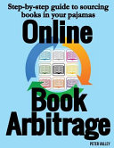 Online Book Arbitrage: Step-By-Step Guide to Sourcing Books in Your Pajamas