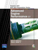 Advanced Engine Performance  L1