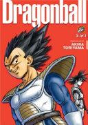 Dragon Ball  3 in 1 Edition   Vol  7