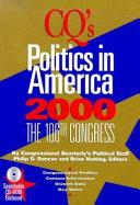 Politics In America 2000 Paperback Edition