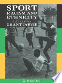 Sport  Racism And Ethnicity