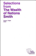 download ebook selections from the wealth of nations pdf epub