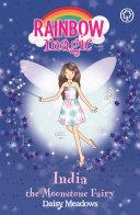 The Jewel Fairies: 22: India the Moonstone Fairy
