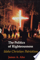 The Politics of Righteousness