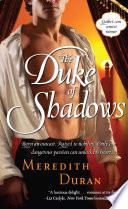 The Duke Of Shadows : british empire, meredith duran paints...