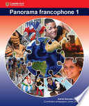 Panorama francophone 1 Student Book